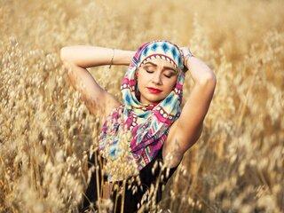 Jasmine ArabianMalikah