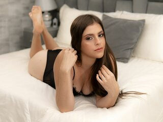 Naked MelissaBoston